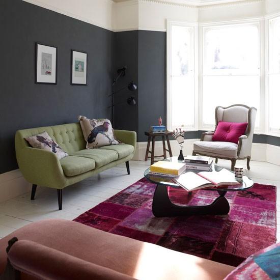 living etc. Living-room