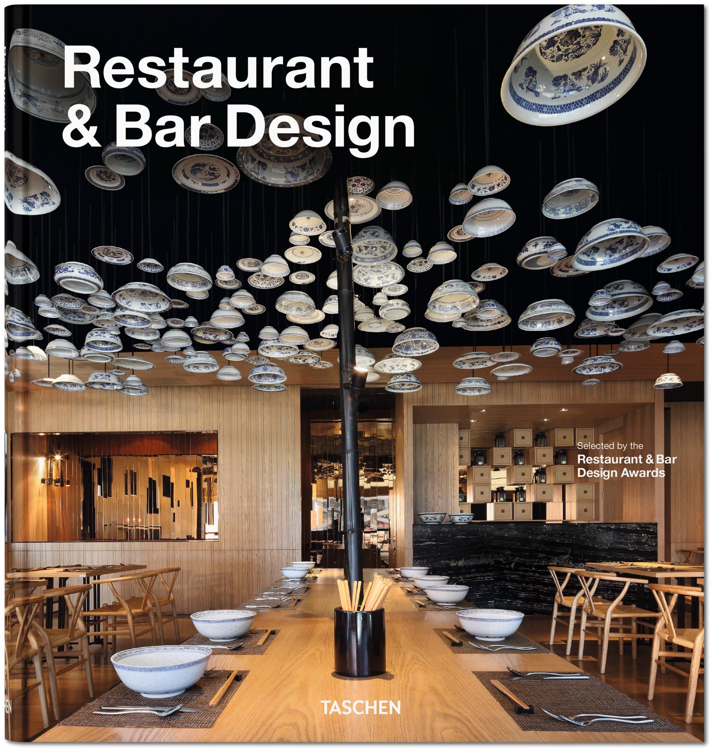 Books Restaurant Bar Design Darkroom Bright