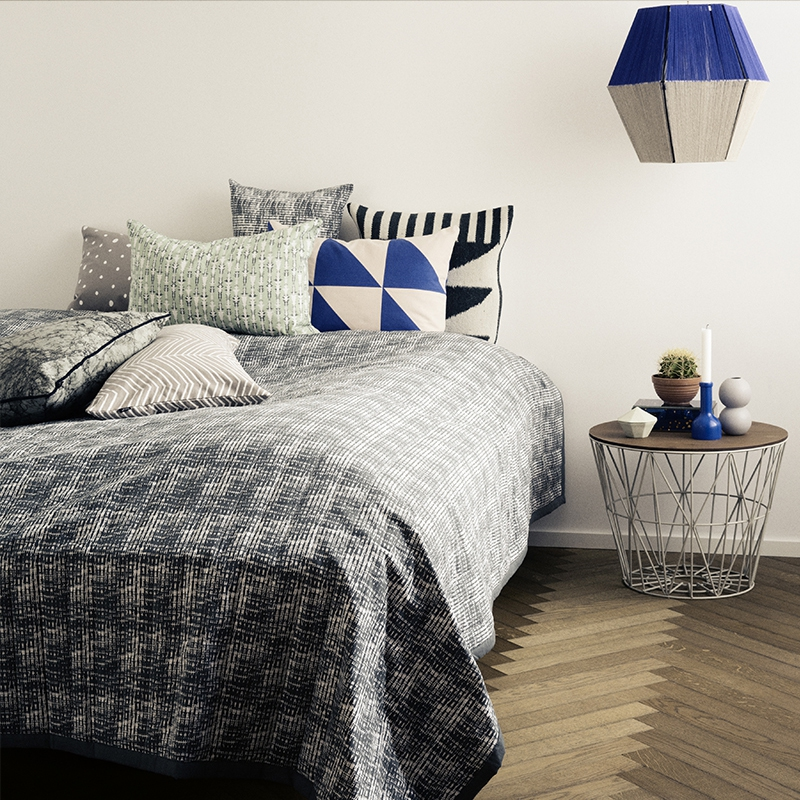 my latest purchase ferm living wire basket darkroom bright. Black Bedroom Furniture Sets. Home Design Ideas