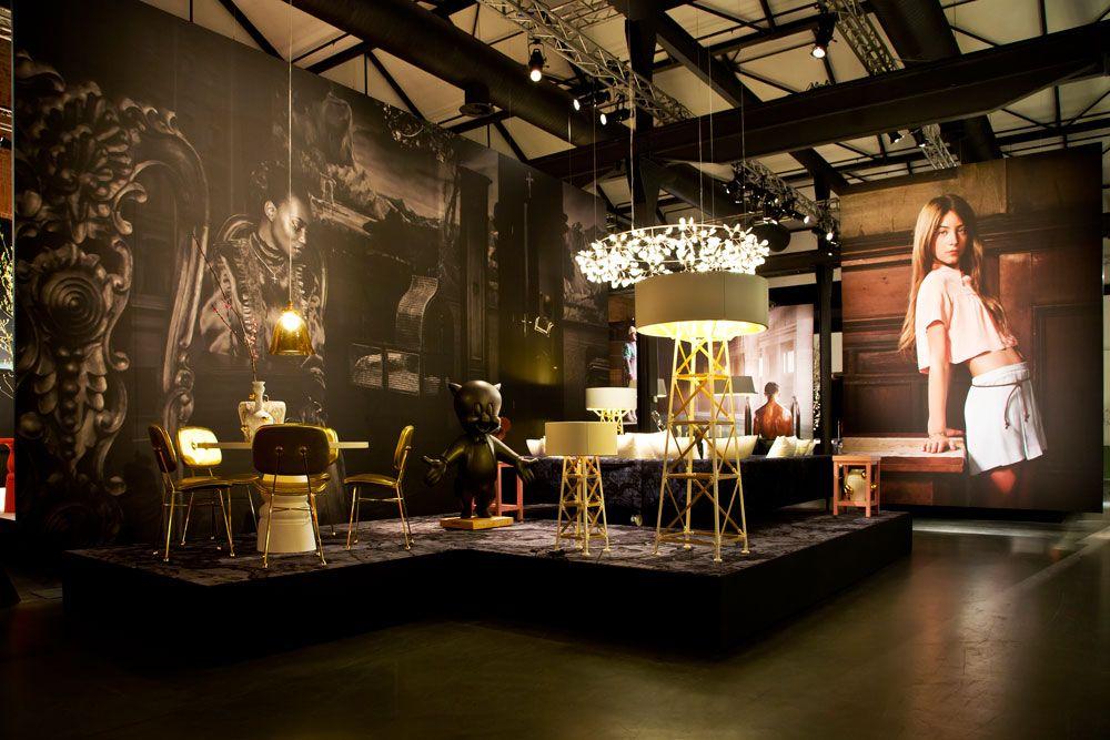 Salone del mobile 2015 milan darkroom bright for Fiera del mobile a bergamo